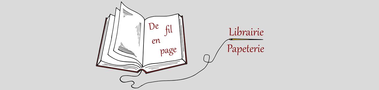 De fil en page